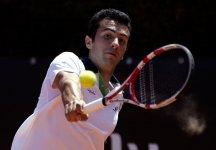 Challenger Milano: Eliminato nei quarti anche Gianluca Naso