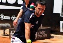 Challenger St Brieuc: Buona vittoria di Gianluca Naso