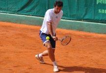 Challenger Tunisi: Buona prestazione di Gianluca Naso