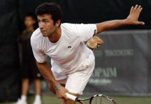 Challenger Arad: Gianluca Naso non supera l&#8217;ostacolo Hanescu