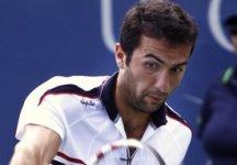 Challenger Genova: Esordio vincente per Gianluca Naso. Alberto Brizzi spreca e viene sconfitto