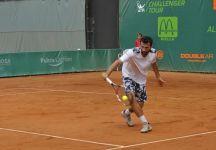 Challenger Biella: Risultati  Semifinali. Fuori in semifinale Naso e Caruso