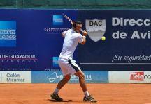 Challenger Blois: Il Main Draw. Sorteggio duro per Gianluca Naso