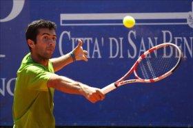 Gianluca Naso, classe 1987, n. 183 della classifica mondiale.