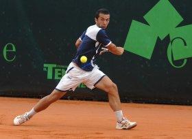 Gianluca Naso, classe 1987, n. 177 della classifica mondiale.