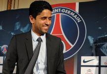 Nasser Al-Khelaifi, presidente del PSG, vanta una precedente carriera tennistica