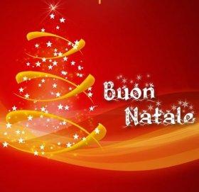 Rivolgiamo ai nostri lettori gli auguri di un Sereno e Splendido Natale