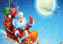 Buon Natale da Livetennis! Tanti e Tanti Auguri a tutti i nostri cari lettori!