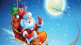 Auguri amici di un Sereno e Splendido Natale