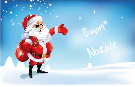 Tanti Cari Auguri Di Buon Natale.Tanti E Sinceri Auguri Da Tutta Live Tennis Buon Natale E Felice Anno Nuovo Cari Amici Livetennis It