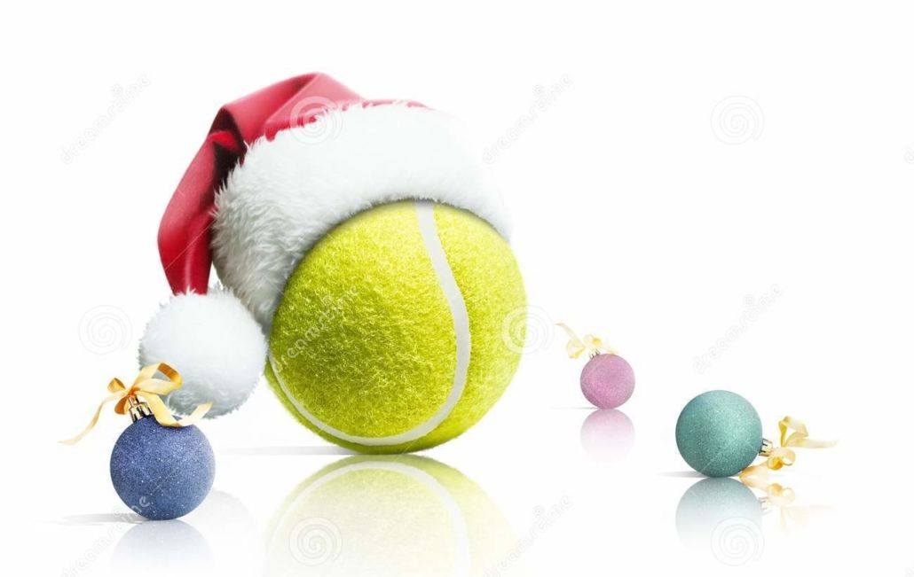 Felice Natale e Buon 2021 da tutta Live Tennis