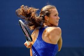 Natalia Vikhlyantseva classe 1997 e n.87 WTA
