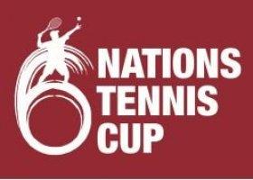 """Si  è da  poco  conclusa  la  prima  giornata  della """"6 Nations  Tennis  Cup"""""""