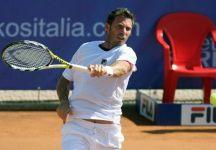 Wimbledon Story (Italia): L'exploit di Mosè Navarra