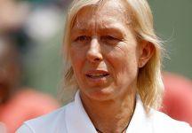 Martina Navratilova critica duramente Djokovic e la nuova associazione dei giocatori