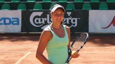 Aleksandrina Naydenova nella foto