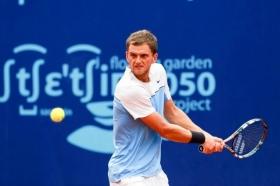Aleksandr Nedovyesov classe 1987, n.93 ATP