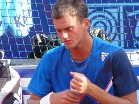 Oleksandr Nedovyesov classe 1987, n.116 ATP