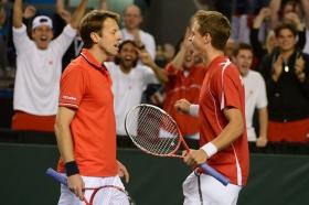 Risultati e News dalla Coppa Davis