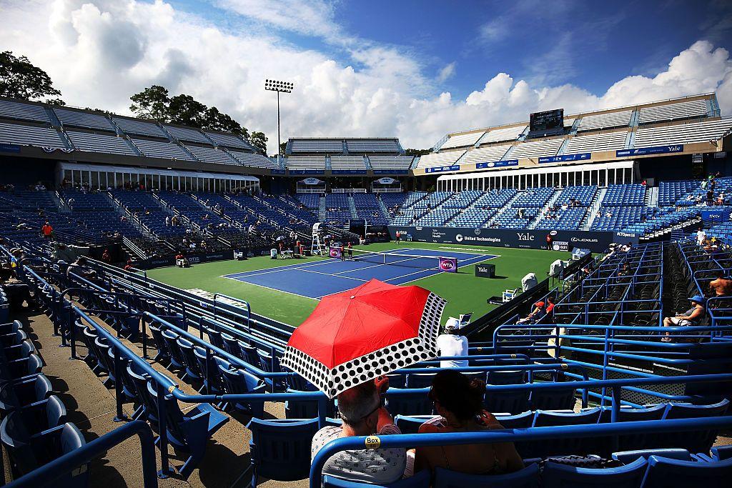 Fine di un'era. Nel calendario WTA sparisce il torneo di New Haven. Adelaide rimpiazzerà Sydney