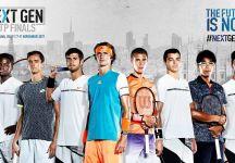 NextGen ATP Finals – Milano:  Ci saranno dei cambiamenti nelle regole