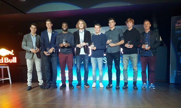 Next Gen ATP Finals: Sorteggiati i Gruppi. Per l'Italia presente Caruana