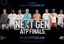 Next Gen Atp Finals – Milano: Il 19 ottobre scopriremo tutto sulle qualificazioni