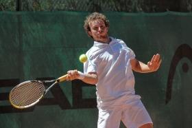 Nicola Ghedin classe 1988, n.734 ATP