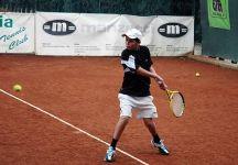A 14 anni Nicolas Merzetti conquista il primo punto ATP in carriera