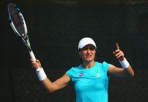 WTA Hobart: Finale tra Monica Niculescu e Elise Mertens alla prima finale in carriera