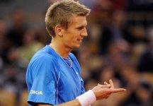 Coppa Davis – Gruppo 1: Slovenia vs Finlandia 1-1. Vittorie di Nieminen e Kavcic. La vincente sfida l'Italia a Luglio