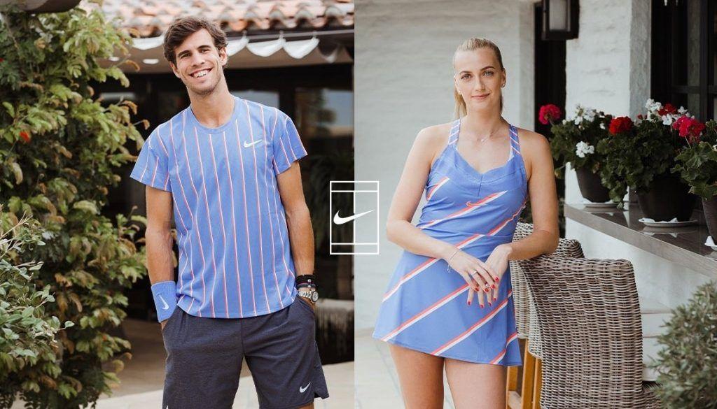 La Nike e le sue divise per il Roland Garros 2020 (se si disputerà)