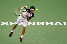 Best ranking per Kei Nishikori