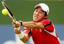 Il Giappone inizia a sorridere. Un top 20, ed altri due tennisti nei top 70.