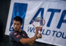 ATP Kuala Lumpur: Sesto successo in carriera per Kei Nishikori. Da domani sarà n.7 del mondo, best ranking