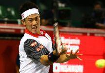 ATP Tokyo: Kei Nishikori si impone in finale su Milos Raonic. Secondo successo consecutivo nel circuito ATP per il nipponico