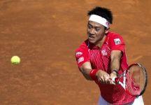 ATP Barcellona, Bucharest: Definite le finali. Nishikori sfiderà Andujar a Barcellona. Fuori Ferrer. In Romania Vesely affronterà Garcia Lopez