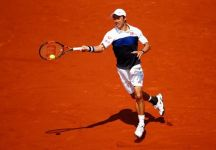 Roland Garros: Kei Nishikori senza giocare approda già agli ottavi di finale