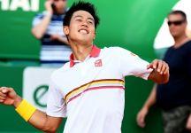 """Kei Nishikori e la scelta del tennis: """"Il tennis è un mix tra boxe e scacchi"""""""