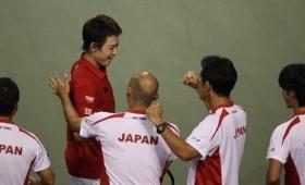 Risultati e News dalla Coppa Davis 2014