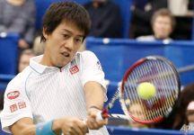ATP Memphis: Kei Nishikori bissa il successo dello scorso anno battendo Ivo Karlovic in due set