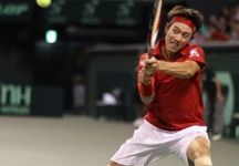 Masters 1000 – Roma: Forfait di Kei Nishikori
