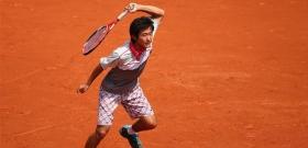 Yoshito Nishioka classe 1995, n.101 ATP