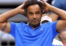 """Yannick Noah: """"L'Italia è un avversario temibile. Il nuovo format della Coppa Davis? Un piccolo circo"""""""