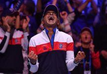 La semifinale di Coppa Davis tra Francia e Spagna si giocherà a Lille