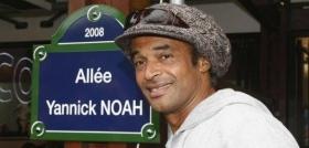 Yannick Noah nuovo Capitano della Francia