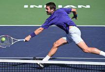 Indian Wells, il torneo delle sorprese