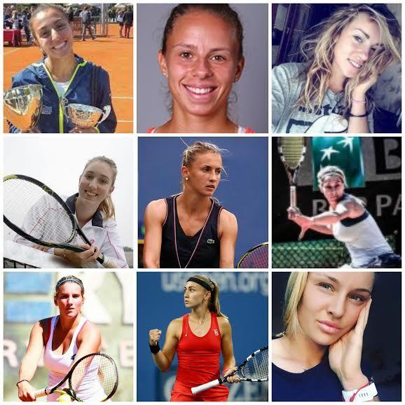 La prova del nove: nove interviste tra tennis e teatro