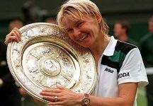E' morta Jana Novotna, aveva 49 anni. Ex n.2 del mondo e vincitrice di Wimbledon