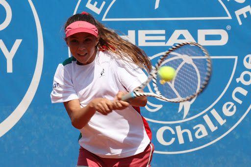 Crea International 1.a giornata al Country Cuneo - ITF u. 18 giovanile Grade 5
